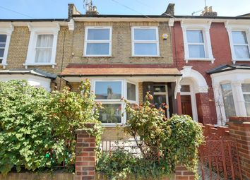 Thumbnail 3 bed terraced house for sale in Coopersale Road, London