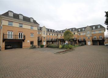 Thumbnail 1 bed flat for sale in Prospect Place, Hipley Street, Woking, Surrey