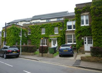 Thumbnail Office for sale in Priory Street, Hertford