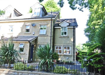 Thumbnail 4 bed end terrace house for sale in Ayrton View, Lancaster