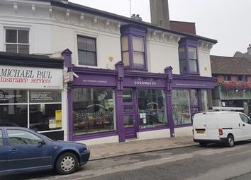 Thumbnail Restaurant/cafe to let in 87-93, Dyke Road, Brighton