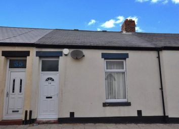 Thumbnail 2 bedroom terraced house for sale in Ridley Terrace, Sunderland