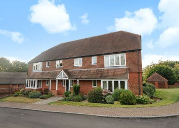 Thumbnail 2 bed flat for sale in Berehurst, Alton