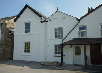 Thumbnail 3 bed cottage to rent in Polgooth, St. Austell