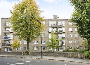 Thumbnail 3 bedroom flat for sale in Mortimer Crescent, Kilburn