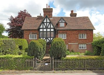 Langton Road, Speldhurst, Tunbridge Wells, Kent TN3. 8 bed detached house for sale