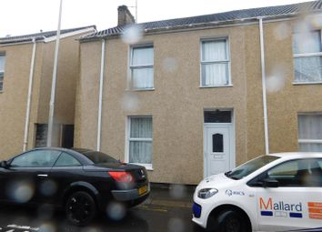 Thumbnail 3 bed property to rent in Upper Inkerman Street, Llanelli