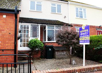 Thumbnail 3 bed terraced house for sale in The Crescent, Tenbury Wells, Tenbury Wells