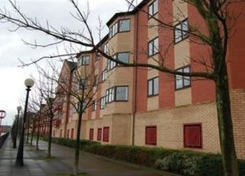 Thumbnail 2 bed flat for sale in Victoria Mansions, Preston