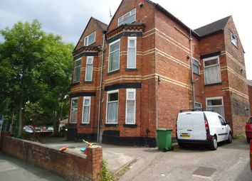 Thumbnail 1 bedroom flat to rent in Delaunays Road, Crumpsall, Manchester