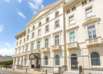 Thumbnail 3 bedroom flat for sale in Adelaide Crescent, Hove, East Sussex