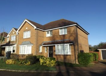 Thumbnail 5 bed property to rent in York Close, Chandler's Ford, Eastleigh