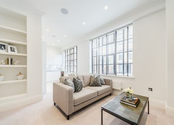 Thumbnail 1 bed flat to rent in Rainville Road, Hammersmith, London