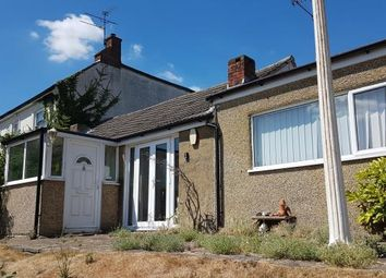 Thumbnail 3 bed bungalow for sale in Aldershot, Hampshire