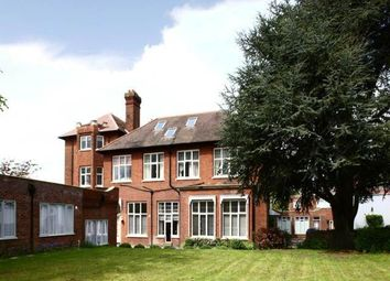 Thumbnail Studio to rent in George House, George Hill, Old Catton