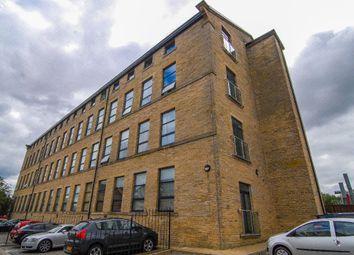 Thumbnail 1 bed flat for sale in Cavendish Court, Drighlington, Bradford
