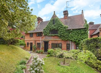 Thumbnail 5 bed detached house for sale in The Conduit, Bletchingley, Redhill