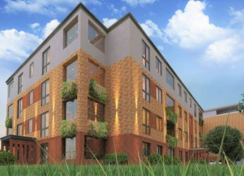 Thumbnail 2 bed flat for sale in Bishopgate House, Staines Road, Hounslow