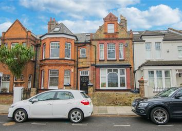 Thumbnail 1 bed flat to rent in Brackley Road, London
