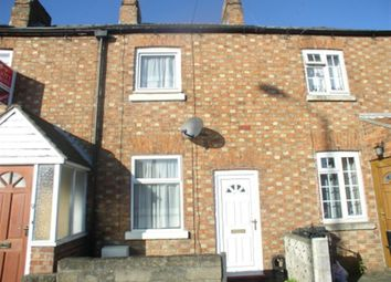 Thumbnail 1 bed property to rent in London Road, Sleaford, Lincs