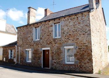 Thumbnail 4 bed detached house for sale in 22210 Plémet, Côtes-D'armor, Brittany, France