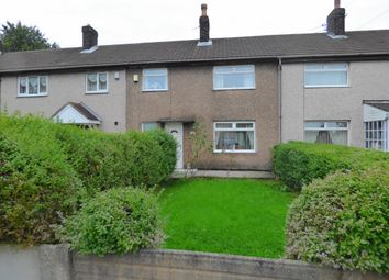 Thumbnail 3 bed town house for sale in Brookland Lane, St. Helens