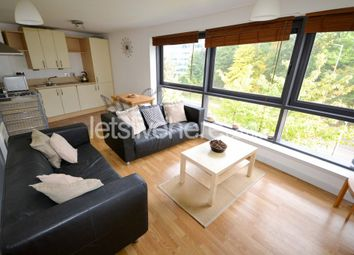 Thumbnail 2 bed flat to rent in Baltic Quay, Mill Road, Quayside