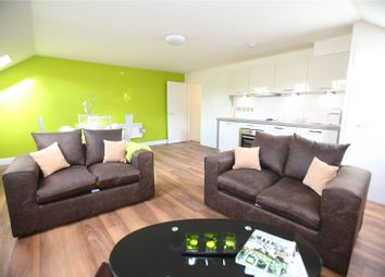 Thumbnail 1 bed property to rent in The Spinning House, Upper Blakeridge Lane, Batley, West Yorkshire