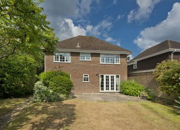 Thumbnail 4 bed detached house to rent in Ferndown Gardens, Cobham