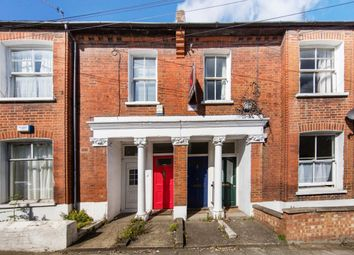 Thumbnail 2 bed flat for sale in Lyham Road, Brixton, London