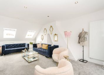 Thumbnail 3 bed terraced house to rent in Charlton Road, Harlesden, London