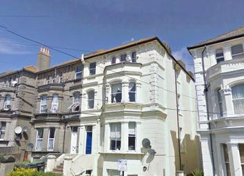 Thumbnail 2 bed flat to rent in Holmesdale Gardens, Hastings, East Sussex