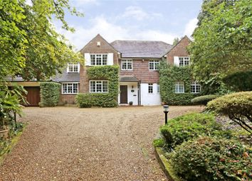 5 bed detached house for sale in Sarratt Lane, Loudwater, Rickmansworth, Hertfordshire WD3