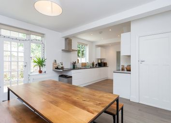 Thumbnail 4 bedroom flat to rent in Camden Mews, London