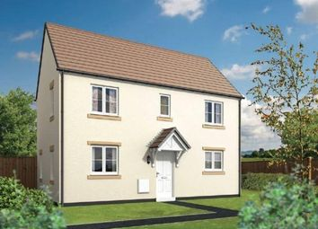 Thumbnail 3 bed detached house for sale in Goonhavern, Cornwall