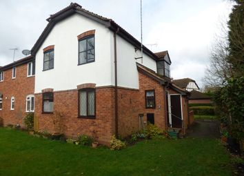 Thumbnail 2 bed maisonette for sale in West Fryerne, Yateley