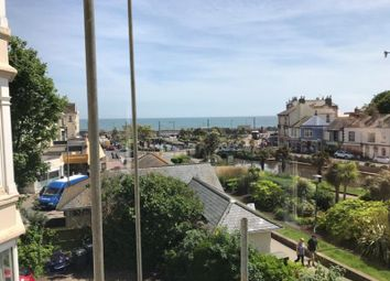 Thumbnail 2 bedroom flat to rent in The Lawn, The Strand, Dawlish