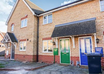 Thumbnail 2 bed terraced house for sale in Davenport, Harlow