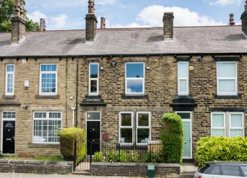 Thumbnail 3 bedroom terraced house for sale in Wycliffe Road, Rodley, Leeds