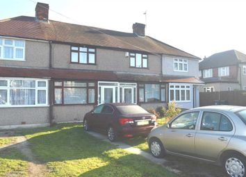 Thumbnail 3 bed property to rent in Princes Road, Dartford