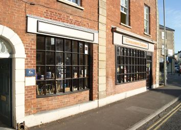 Thumbnail Retail premises to let in Ground Floor Shop At, 2 Priory Road, Wells