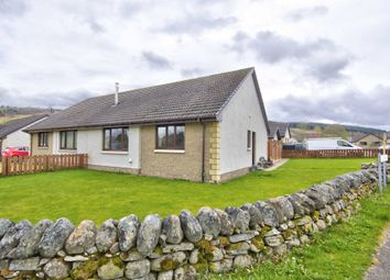 Thumbnail 3 bed semi-detached bungalow for sale in Kilmore Road, Drumnadrochit