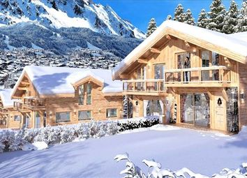 Thumbnail 3 bed detached house for sale in Chamonix, France