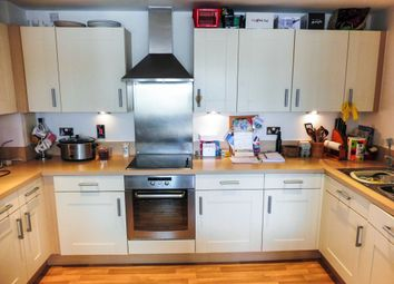 Thumbnail 2 bedroom flat for sale in Patteson Road, Ipswich