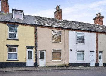 Thumbnail 2 bedroom terraced house for sale in Church Street, Sutton-In-Ashfield, Nottinghamshire, Notts