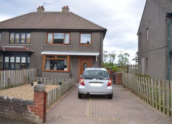 Thumbnail 3 bed semi-detached house for sale in Westfield Avenue, Berwick-Upon-Tweed