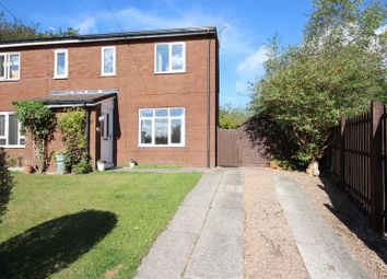 Thumbnail 3 bed semi-detached house for sale in Abbey Brook Close, Sheffield