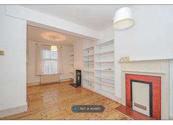 Thumbnail 2 bed terraced house to rent in Farrant Avenue, London