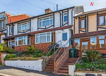 Thumbnail 3 bedroom terraced house for sale in Barnett Road, Brighton