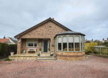Thumbnail 3 bed detached house for sale in South Lane, North Sunderland, Northumberland